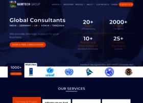 kamtechassociates.com