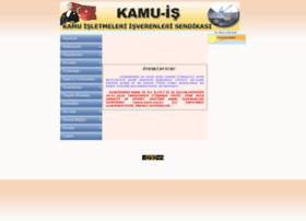 kamu-is.org.tr