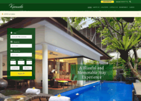 kamuelavillas.com