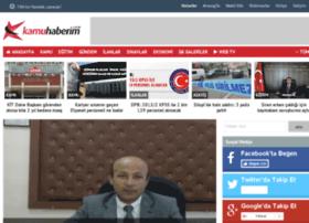 kamuhaberim.com