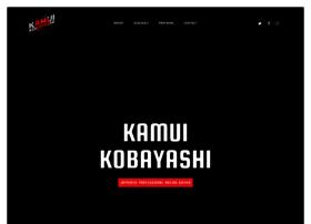 kamui-kobayashi.com