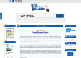 kamuskeuangandaerah.com