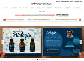 kamwostore.com