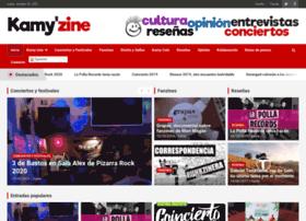 kamyzine.com