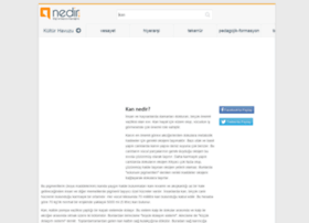 kan.nedir.com