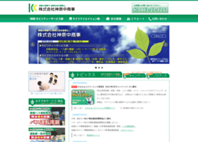 kanachushoji.co.jp