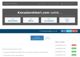 kanadarehberi.com