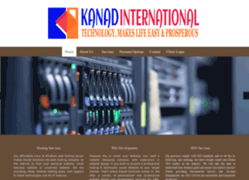 kanadinternational.com