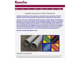 Kanaflexcorp.com