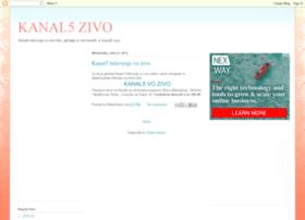 kanal5zivo.blogspot.co.at