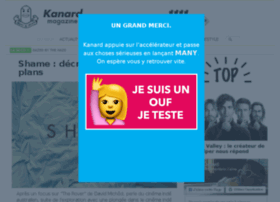 kanard.fr