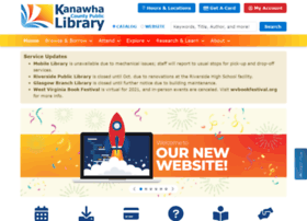 kanawhalibrary.org
