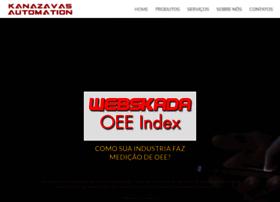 kanazavas.com