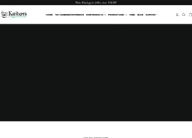 kanberragel.com