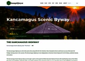 kancamagushighway.com