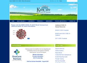 kancare.ks.gov