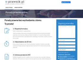 kancelaria.e-prawnik.pl