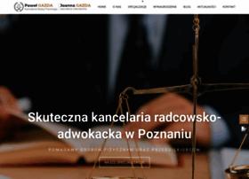 kancelariagazda.pl