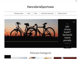 kancelariasportowa.pl