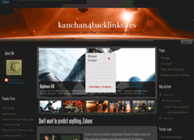 kanchan4backlinks.blogspot.in