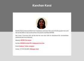 kanchankarai.com