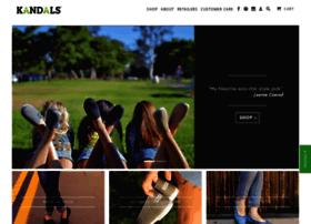 kandals.com
