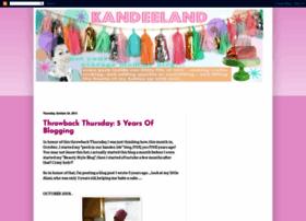 kandeelandkandeeland.blogspot.co.il