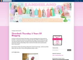 kandeelandkandeeland.blogspot.com