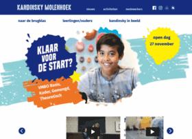 kandinskymolenhoek.nl