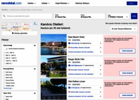 kandira.neredekal.com