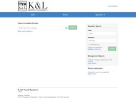 kandl.managebuilding.com