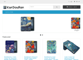 kandouren.com