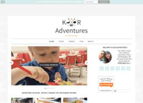 kandradventures.com