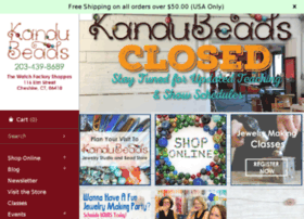 kandubeads.com