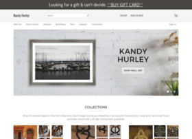 kandy-hurley.artistwebsites.com