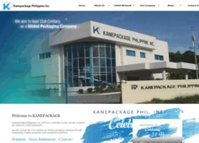 kane-package.net