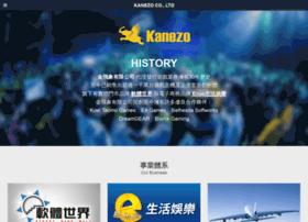 kanezo.com.tw