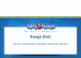 kangakidzchildrensproducts.com