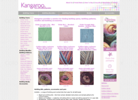 kangaroo.uk.com