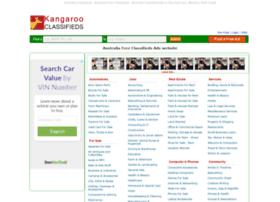 kangarooclassifieds.com