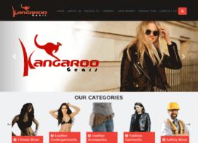 kangaroogears.com