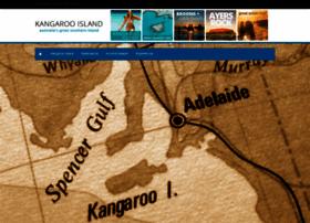 kangarooisland-australia.com