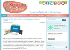 kangaroomama.com
