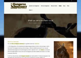 kangaroosanctuary.com