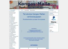 kangas-malla.fi