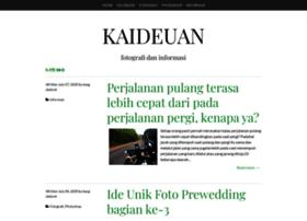 kangdadunk.blogspot.com