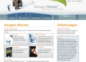 kangen-info.de