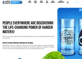 kangen-water-ionizers.info
