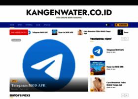 kangenwater.co.id
