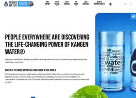kangenwell.yourbodyiswater.info